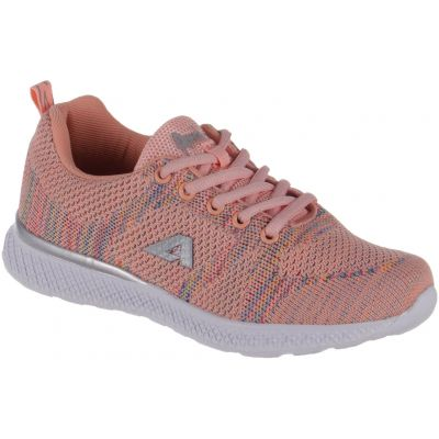 Buty American Club Lifestyle Pink