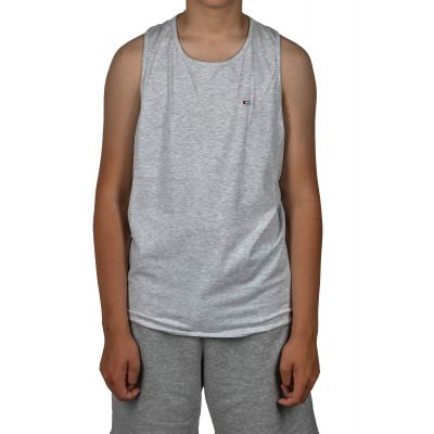 Tank Top Club Ju Znaczek Gray