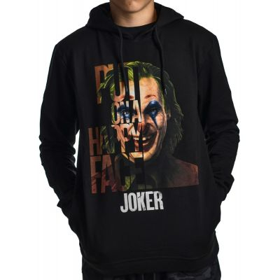 Bluza Joker Club Ju Black