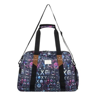 TORBA ROXY SUGAR IT UP CHARCOAL HEATHER