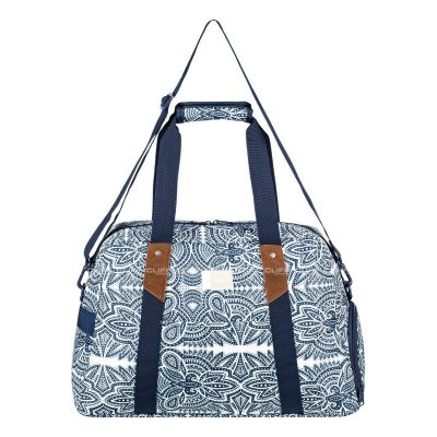 TORBA ROXY SUGAR IT UP MARSHMALLOW TRIBAL