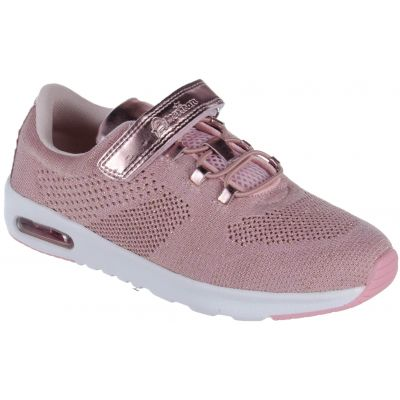 Buty American Club Pink/White