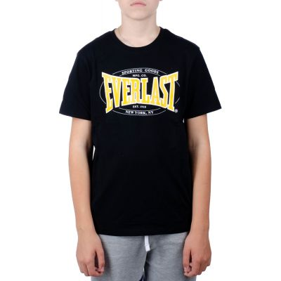 Koszulka Everlast mens everlast t-shirt with print