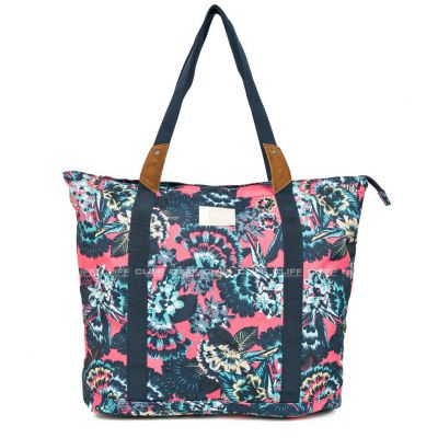 TORBA ROXY OTHER SIDE MARSHMALLOW TRIBAL
