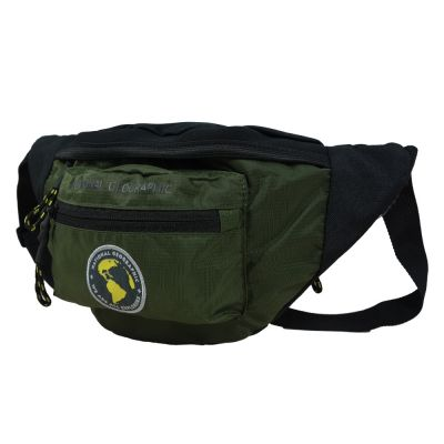 Nerka NATIONAL GEOGRAPHIC NEW EXPLORER Khaki