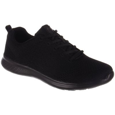 Buty American Club Lifestyle Black