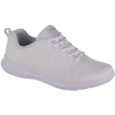 Buty American Club Lifestyle White