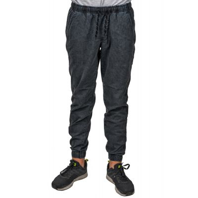 Spodnie Jogger Jigga Crown Dark Grey