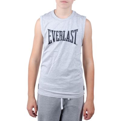Tank top Everlast grey marl