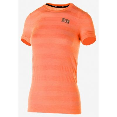 Koszulka women seamless Gatta zori orange