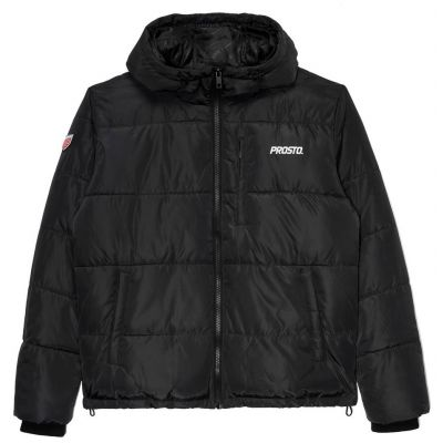 Kurtka winter adament black