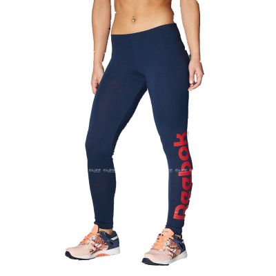 SPODNIE REEBOK FITTED LEGGING