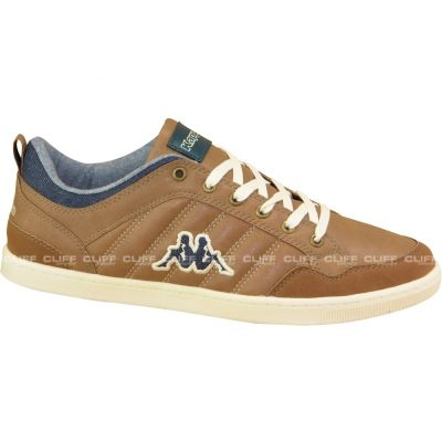BUTY KAPPA ROOSTER CAMEL/NAVY