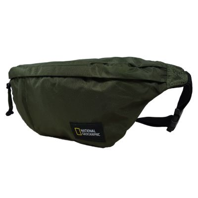 Nerka National Geographic Hybrid khaki