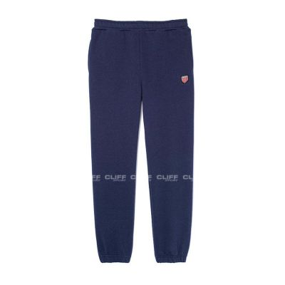 SPODNIE PROSTO SWEATPANTS BASIC NAVY