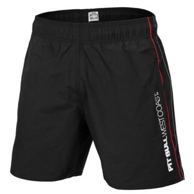 Szorty swimming shorts bark black