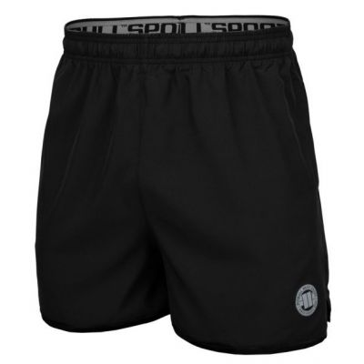 Spodenki performance shorts black