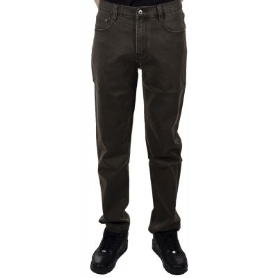 Spodnie Superior Basic Jeans Grey