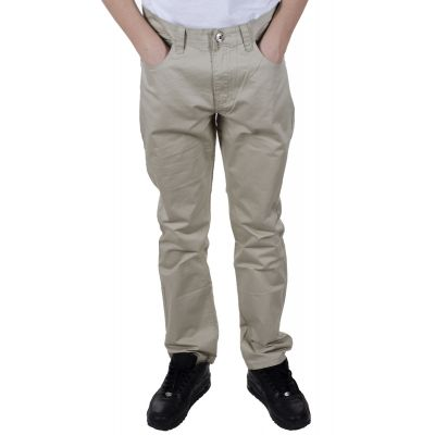 Spodnie Superior Mid Point Beige