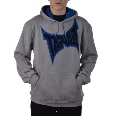Bluza Tapout Basic 2 Grey