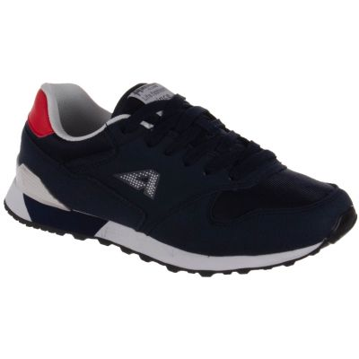 Buty American Club White/Navy