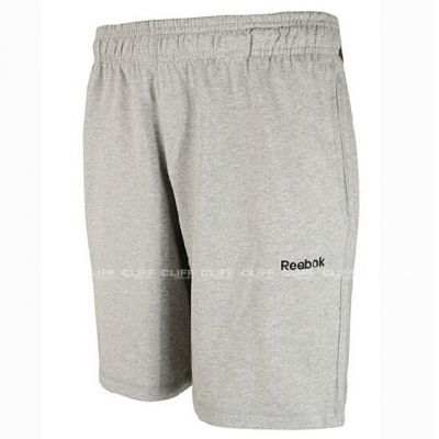 SPODENKI REEBOK ELEMENTS JERSEY KNIT SHORT
