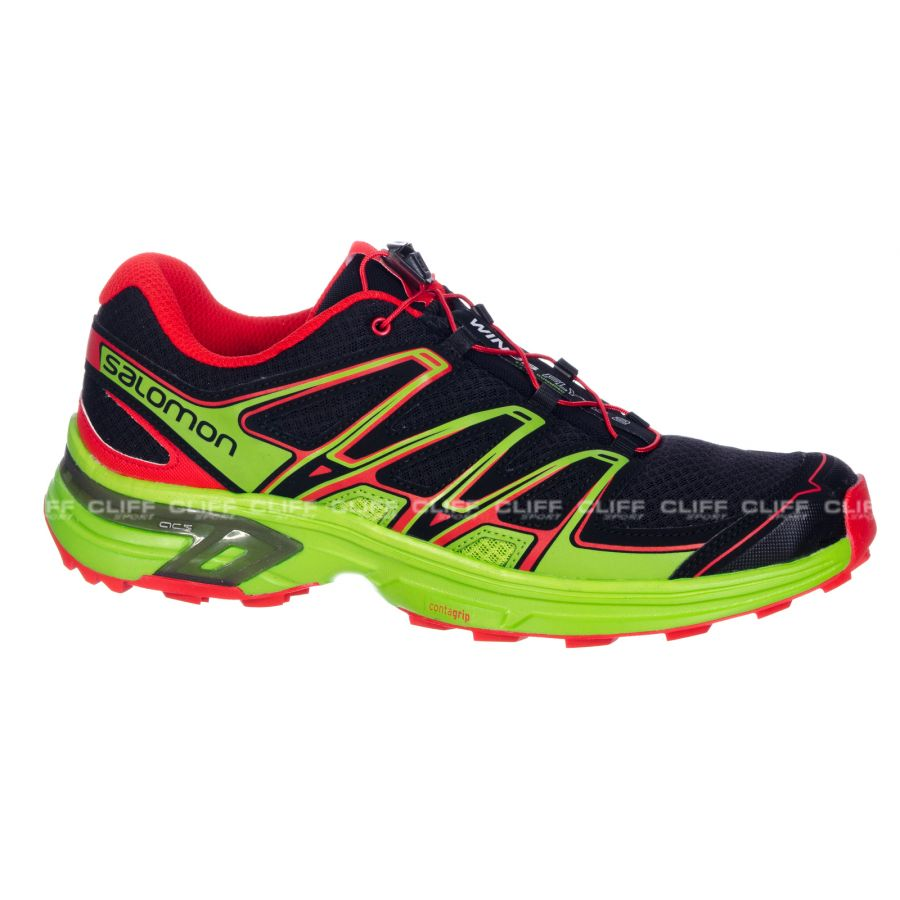 Salomon Wings Flyte Running Shoes For Men Buy Salomon