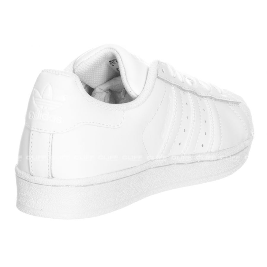 Oferta Specjalna Junior Buty adidas Superstar Foundation