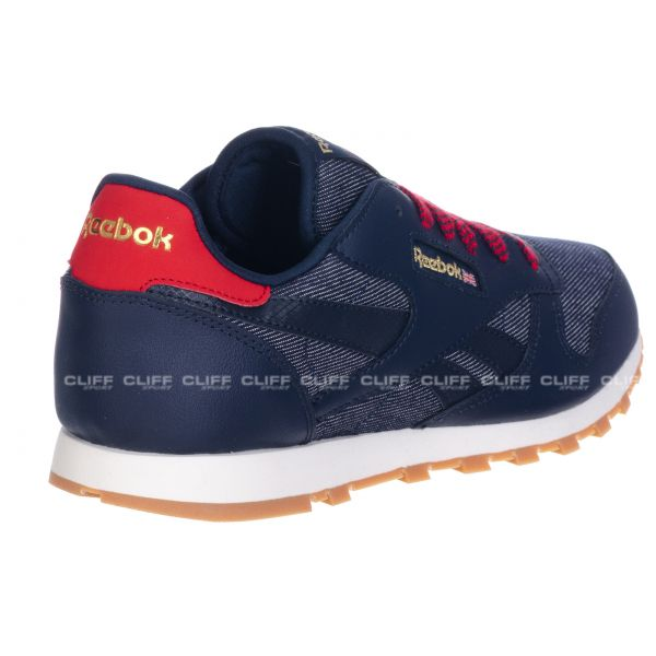 BUTY REEBOK CL LEATHER DG