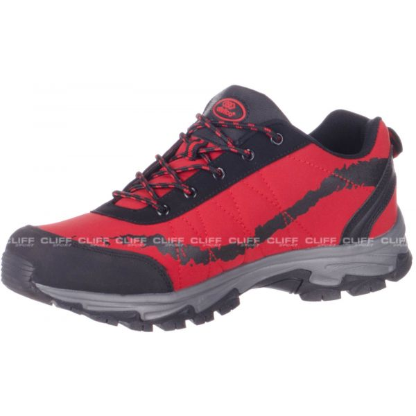 BUTY SOFTSHELL ATLETICO RED