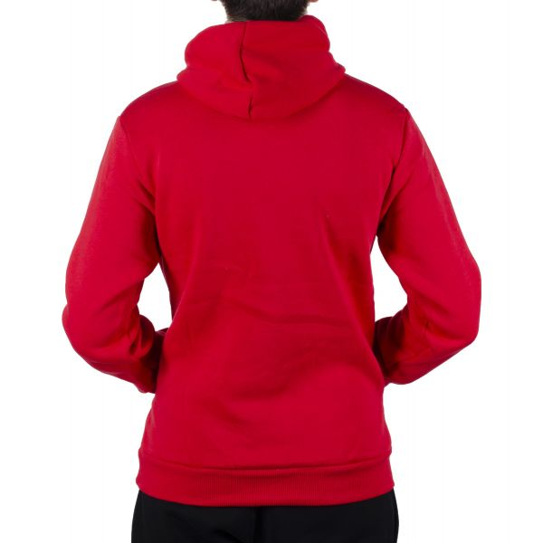 Bluza Superior Basic Cakko Red NYC